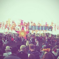 Bestival Festival Isle of Wight 2010