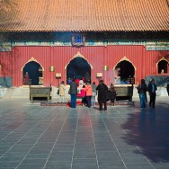 notworkrelated Lama Temple