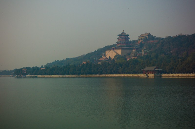 notworkrelated Summer Palace Beijing