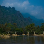notworkrelated laos Vang Vieng 01