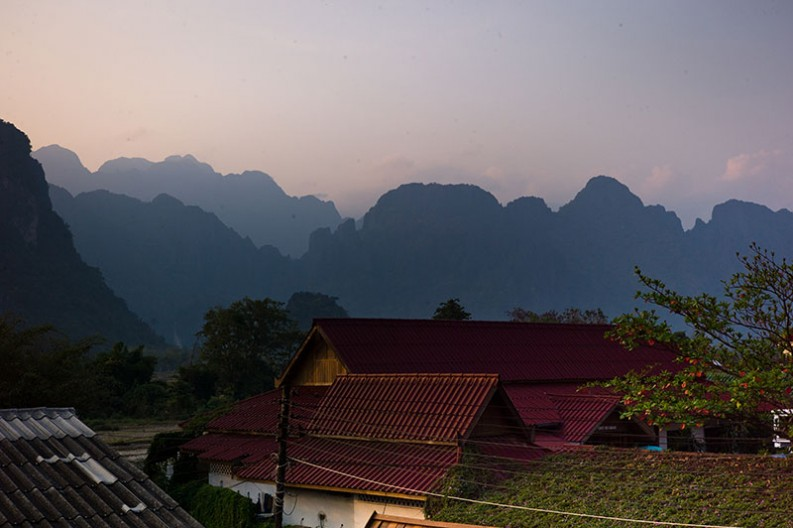 notworkrelated laos Vang Vieng 26