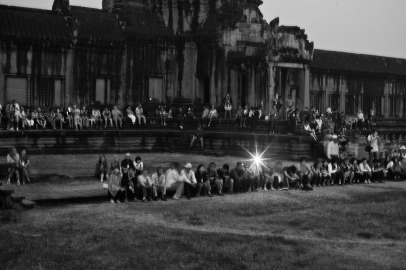 notworkrelated Angkor Wat Cambodia