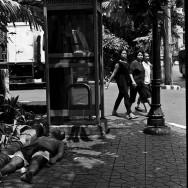 notworkrelated bangkok 12th march 22
