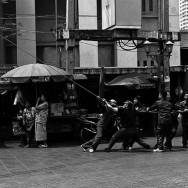 notworkrelated bangkok 12th march 24