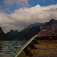notworkrelated Khao Sok Thailand
