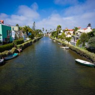 notworkrelated venice beach LA canals