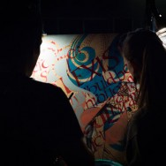 Venice Beach, LA. VAC. Venice Art Crawl 1st Birthday.