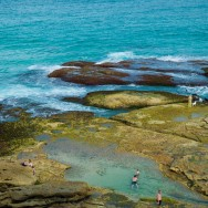 Bondi Beach to Bronte Walk