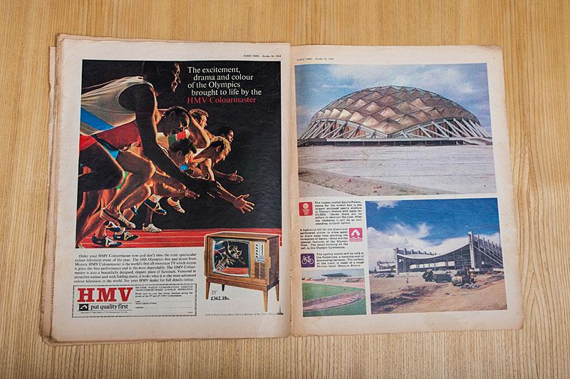 Mexico-68-Olympics-Radio-Times-October-10th-16