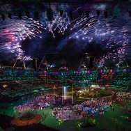 paralympic closing ceremony 2012 London 12