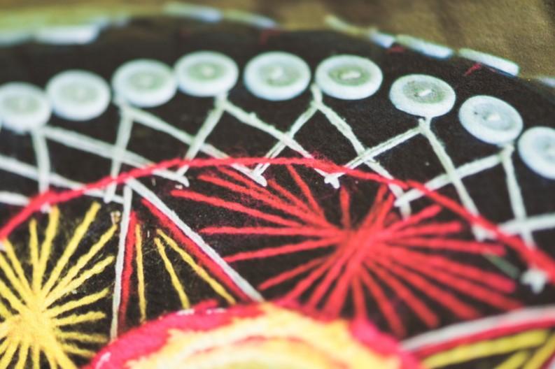 Canson Arches Aquarella Rag Decorative Basket Bali